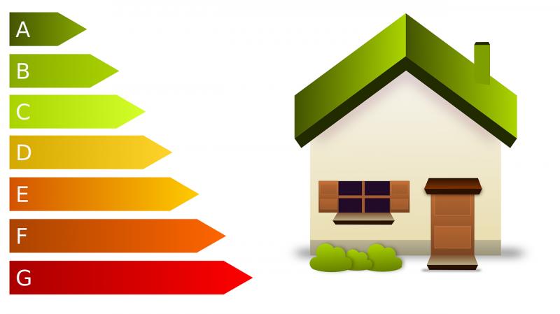 DPE ou Diagnostic de Performance Energétique